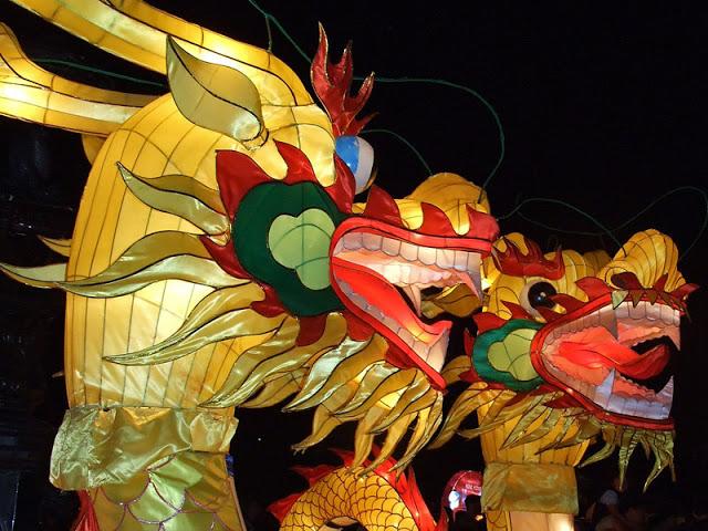 صورة مهرجان المصابيح في تايلاند