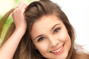 صورة كيفية اخفاء الشعر الابيض