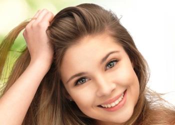 صور كيفية اخفاء الشعر الابيض