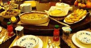 صورة مطبخ سوري