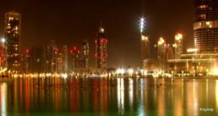 اماكن سياحية في دبي