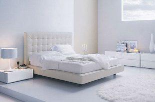 صورة غرفة نوم البيت الابيض