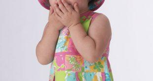 صورة ملابس صيفية للاطفال البنات
