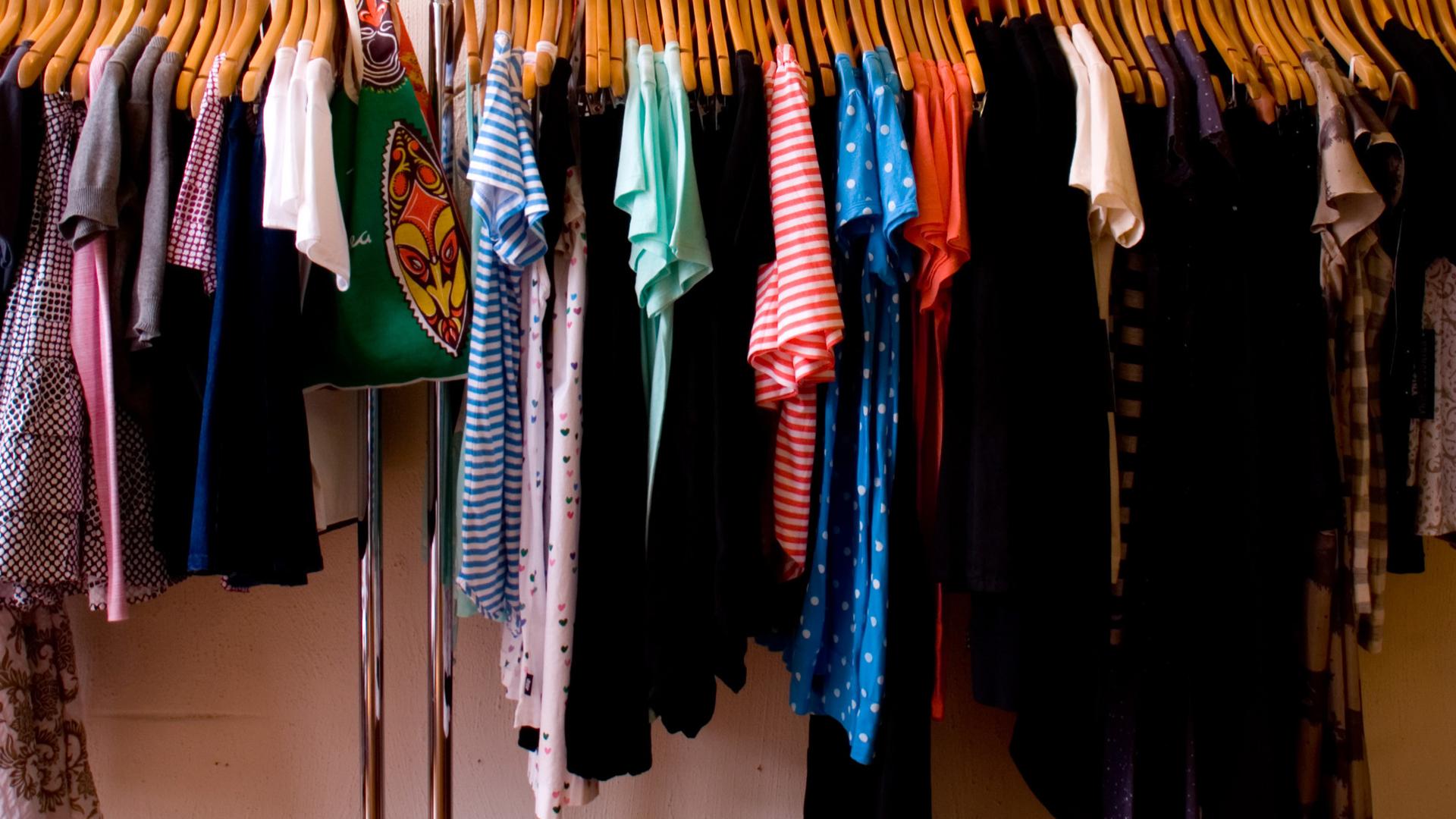 صورة الالوان المتناسقة في الملابس