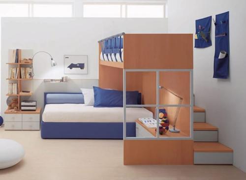 بالصور احدث ديكور غرف نوم اطفال 20160818 2024