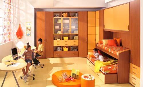 بالصور احدث ديكور غرف نوم اطفال 20160818 2029