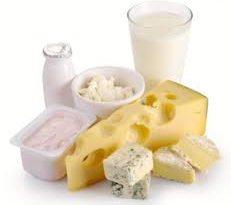 صور السعرات الحرارية في الحليب قليل الدسم