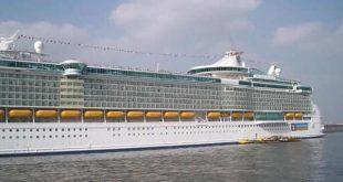صور اكبر سفينة في العالم