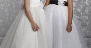 صورة ملابس اعراس للاطفال