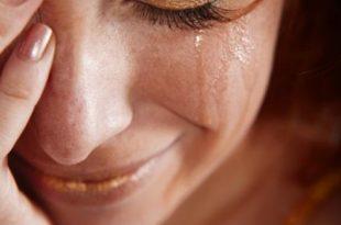 صور البكاء في المنام ابن سيرين
