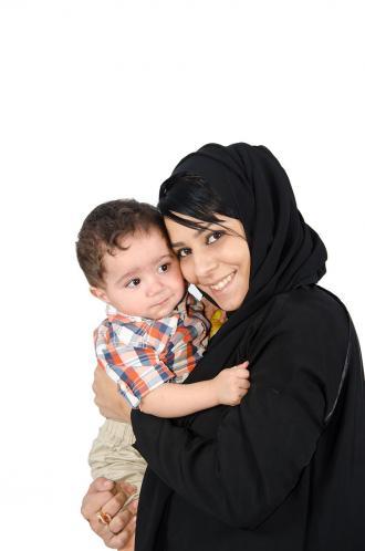 صورة يارب احفظ امي