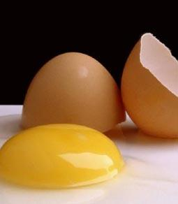 صورة تفسير حلم رؤية صفار البيض
