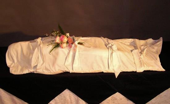 صور رؤية الميت يموت مرة اخرى في المنام لابن سيرين