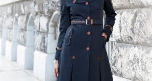 صورة خياطة الحجاب التركي