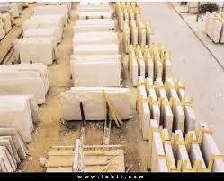 صورة تصنيع الرخام من الاسمنت والرمل