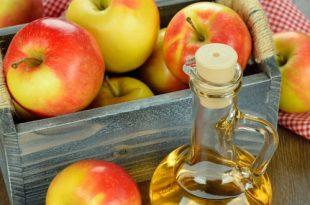 صورة شكل خل التفاح الاصلي