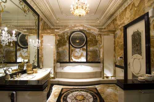 بالصور حمامات فخمة 20160818 3678