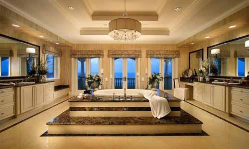 بالصور حمامات فخمة 20160818 3679
