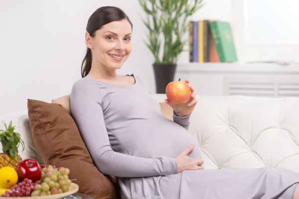 صور حركة الجنين في الشهر التاسع قليله