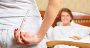 صورة ماهي الايام التي يحدث فيها الحمل