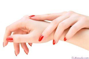 صورة كيف اجعل يدي بيضاء وناعمه