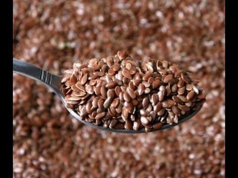صورة كيف يتم استعمال بذرة الكتان للتنحيف