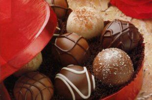 صورة عشاق الشوكولاته