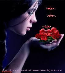 صورة اجمل ماقيل في المراة
