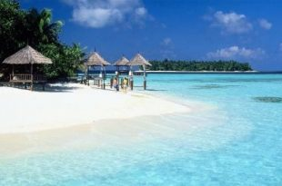 صورة اجمل شواطئ العالم