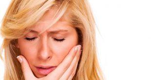 صورة كيفية علاج الم الاسنان بالاعشاب