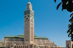 صورة مسجد الدار البيضاء