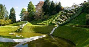 صور حدائق جميلة