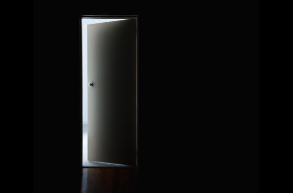صور تفسير حلم الباب لابن سيرين