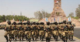 صورة قوة الجيش المصري