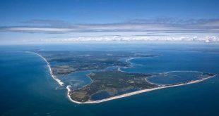 اجمل الجزر جزيره جميله