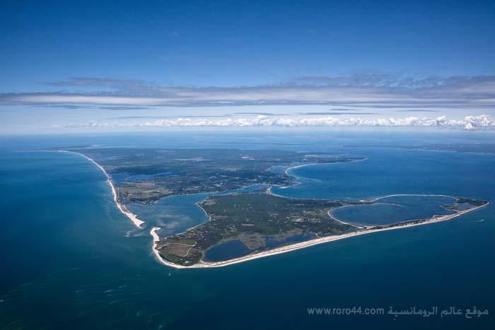 صورة اجمل الجزر جزيره جميله