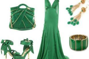 صورة تفسير الاحلام لبس اخضر