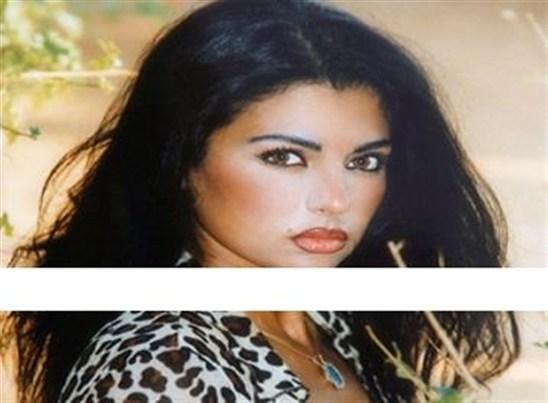 صورة هيفاء وهبي قبل عملية التجميل