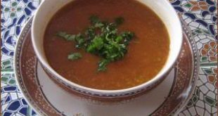 صورة طبخ جزائري وصفات