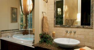 صورة ديكورات حمامات جديدة