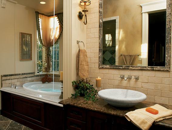 صور ديكورات حمامات جديدة