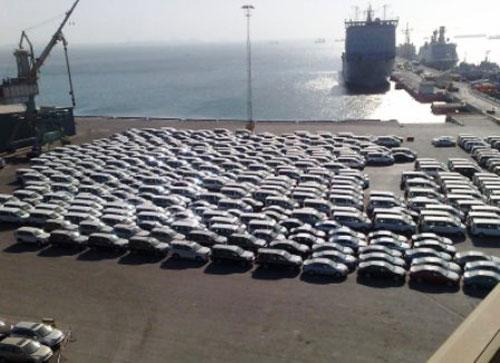 بالصور الرسوم الجمركية المصرية على السيارات 20160818 6132