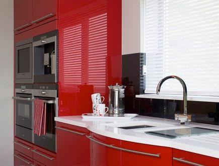 صورة ديكورات بسيطة للمطبخ