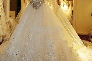صورة صور فساتين عروسة