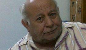 صورة وفاة الفنان رياض شحرور