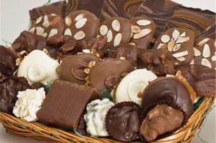 صورة حلم اكل الحلوى
