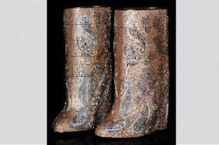 صورة افضل حذاء في العالم