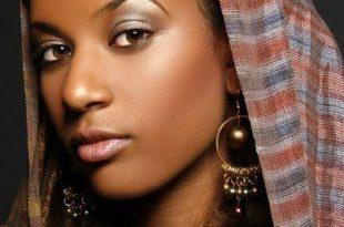 صورة بنات اثيوبيا