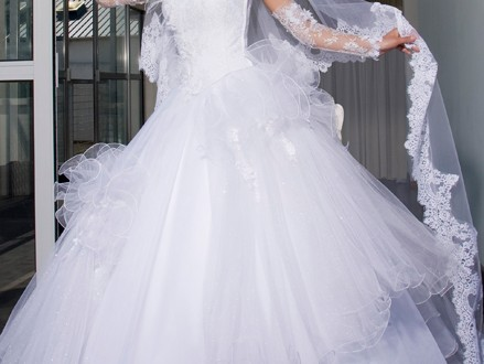 صور تفسير حلم لبس فستان الزفاف الابيض للعزباء