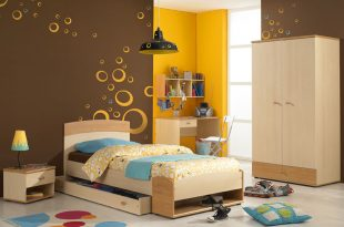 صورة تصميمات غرف نوم اطفال